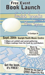 Guelph Speaks Final Cover poster2