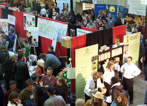 organic-conference-trade-show