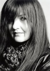 Sandra Sabatini (photo: Trina Koster)