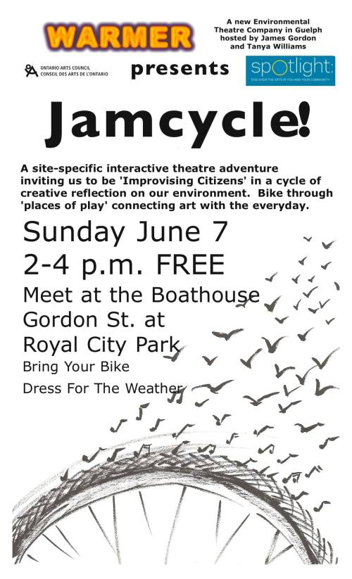 Jamcycle
