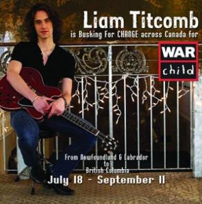 Liam Titcomb