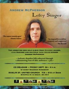 Lefty Singer 25-09