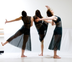 Winnipeg's Contemp Dancers