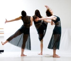 Winnipeg's Contemp Dancers